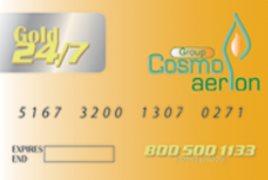 cosmoaerion-card